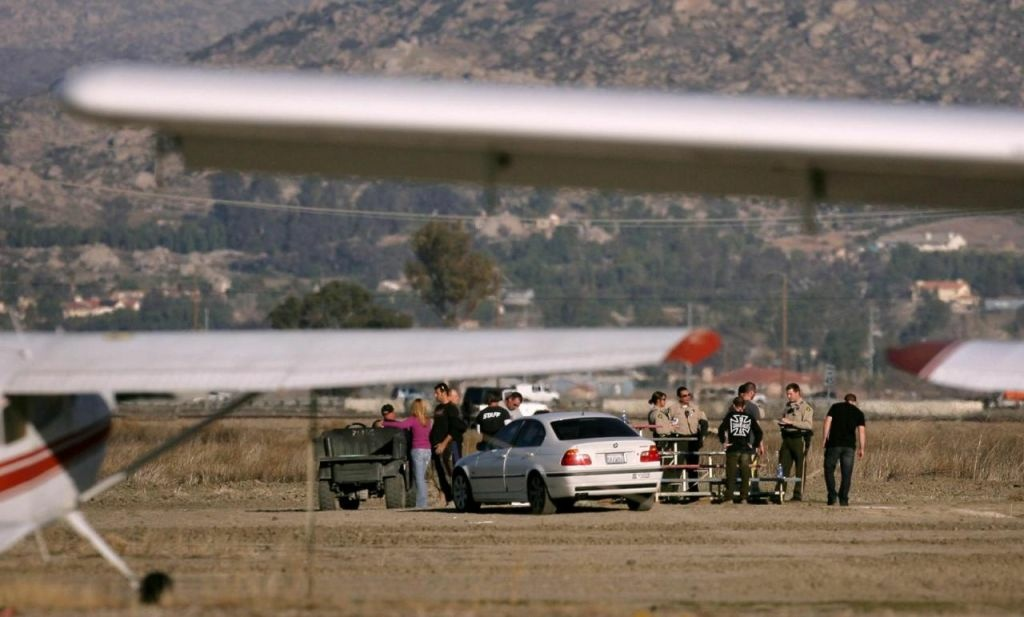 Skydiver dies at Perris Valley facility