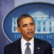 President Obama Announces All Troops Will Leave Iraq By End Of Year