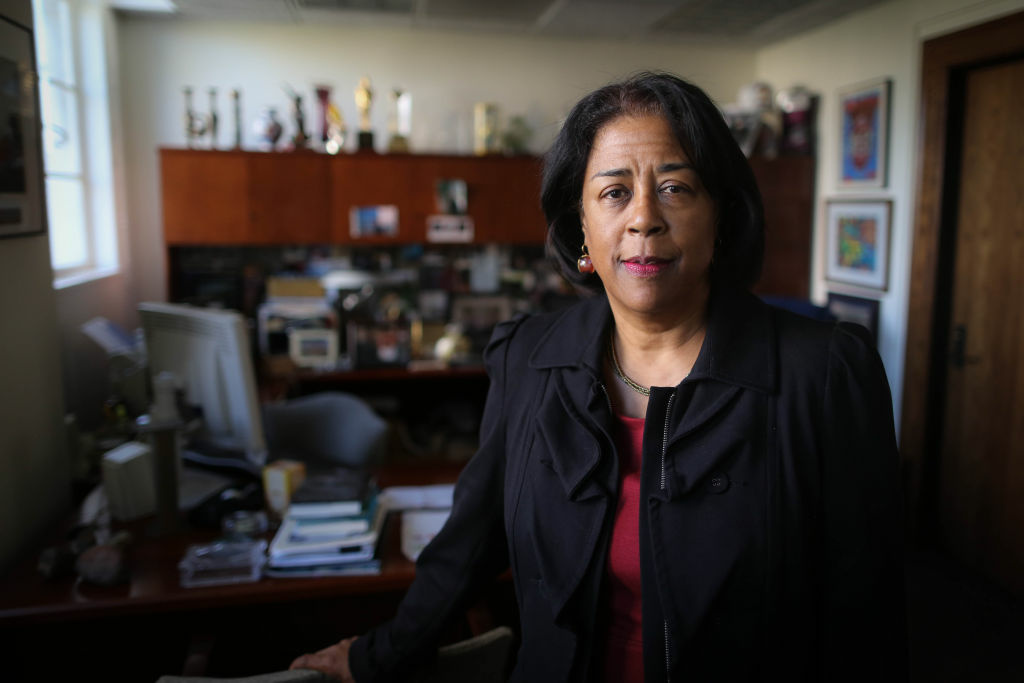 L.A. City Councilwoman Jan Perry is leaving office after 12 years. Following her failed mayoral bid, it's unclear what she'll do next.