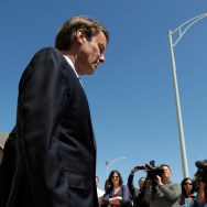 John Edwards Trial Begins In North Carolina