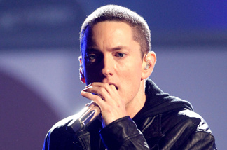 Rapper Eminem seems to have done exactly what commercials are supposed to do.