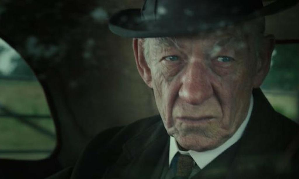 Off-Ramp | Doyle estate wins again � against 'Mr Holmes' � despite ...