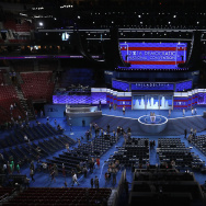 Philadelphia Prepares To Host Democratic National Convention