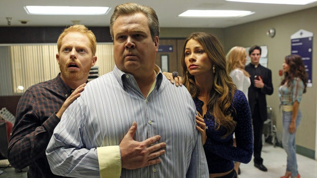 """Modern Family"" has been a hit show for ABC and Disney. Soon, you may be able to live-stream is on your phone."