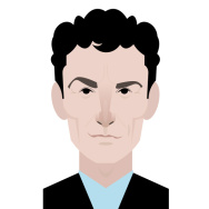 David Remnick hosts The New Yorker Radio Hour, now heard Saturday morning at 10 on 89.3-KPCC.