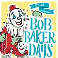 Bob Baker Days is celebrating the late puppeteer with a weekend of carnival games, comedy, and of course puppet shows!