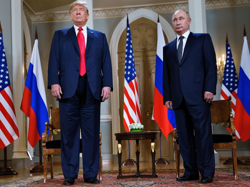 Historians and activists charge that the White House has failed to keep notes of the president's meetings with foreign leaders, including with Russian President Vladimir Putin