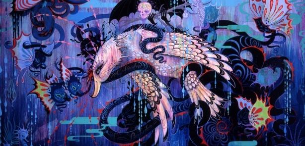 Hydra of Babylon.
