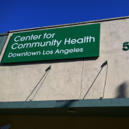 Center for Community Health