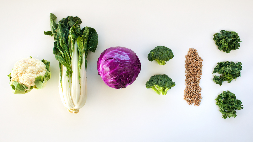 Sulfur-rich foods, such as cabbage, bok choy and kale, can be popular with gut bacteria. And we all know how much the critters enjoy beans.