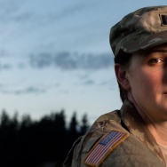 Capt. Jennifer Peace on being a transgender military service member