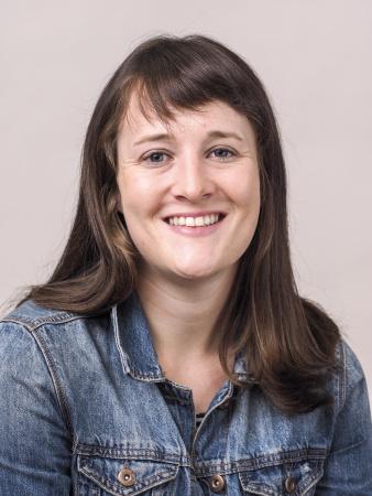 Charlotte Duren headshot