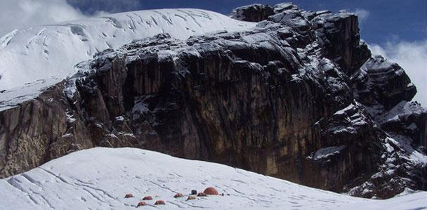 Scientist Watches Glacier Melt Beneath His Feet | 89.3 KPCC