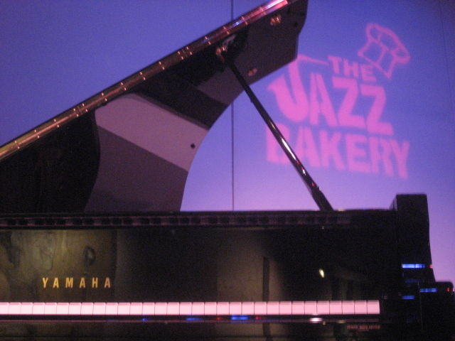 Iconic club The Jazz Bakery has lost it's lease after 16 years at the same Los Angeles location.