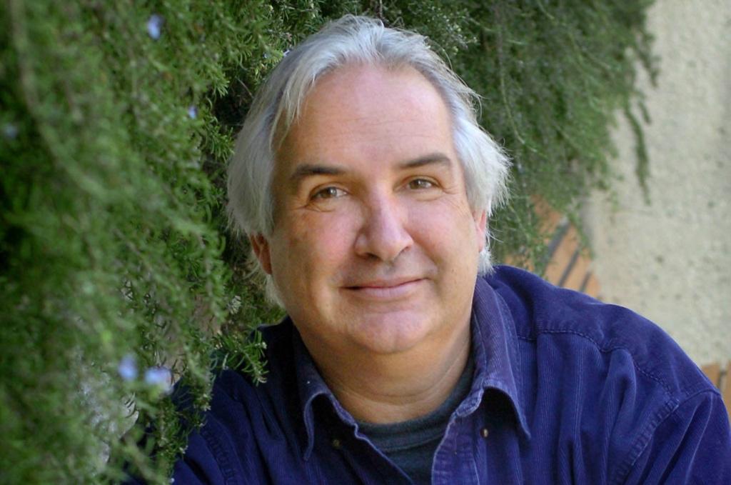Long Beach Press-Telegram columnist and author Tim Grobaty