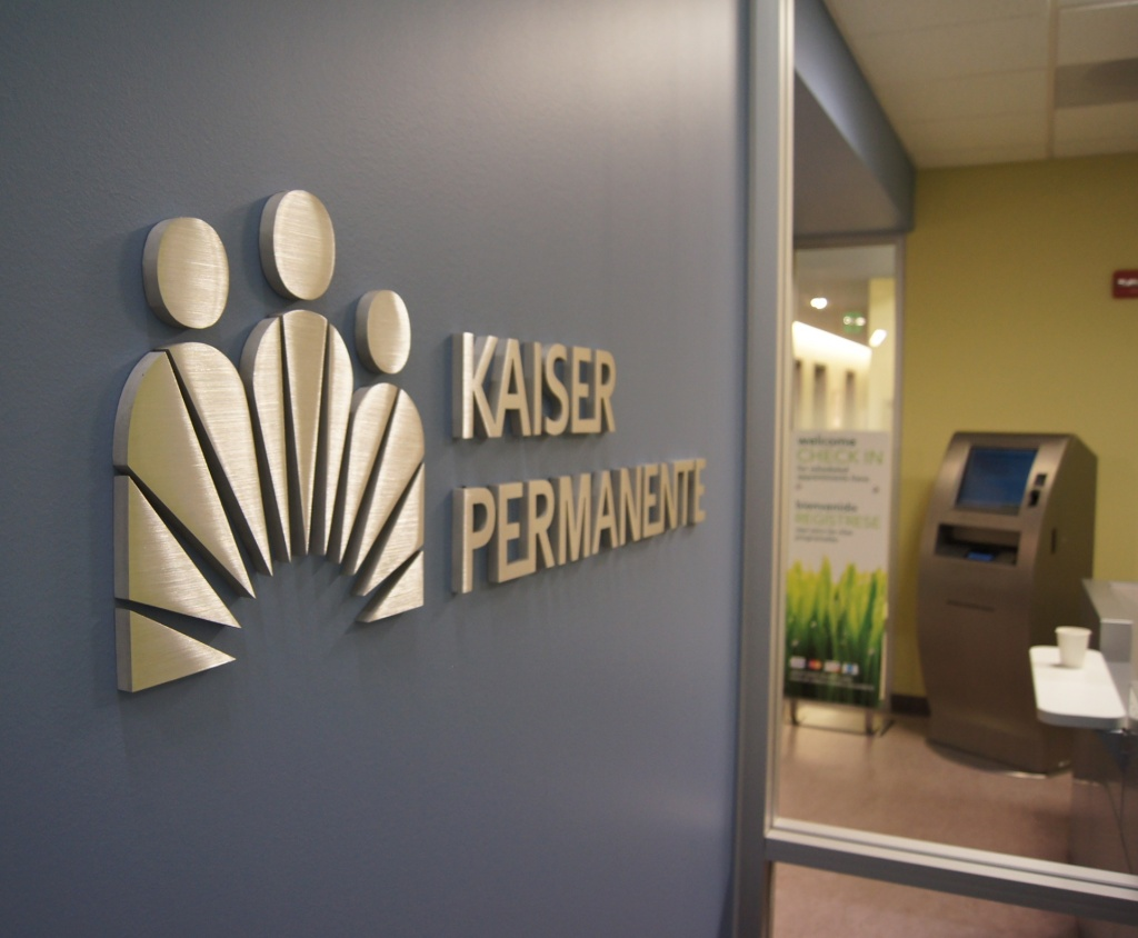 Kaiser Permanente has been fined $4 million over mental health care patient waiting periods the state deemed too long.