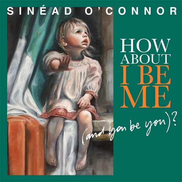 Sinéad O'Connor's newest album,
