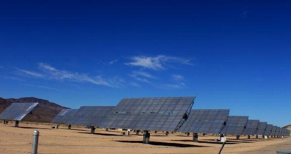 Newberry Solar
