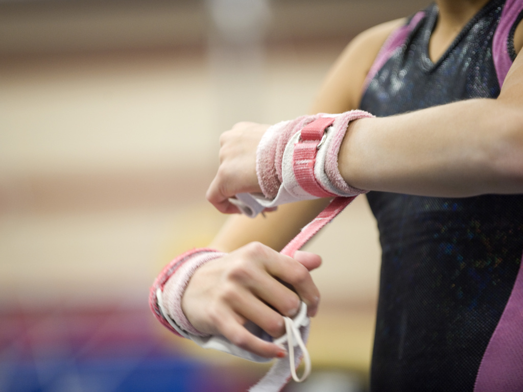 USA Gymnastics says filing for bankruptcy gives it