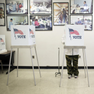 The cities of Lakewood and Norwalk canceled their elections because no one filed papers to run against the incumbents.
