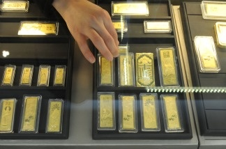 Is it time to get your hands on some gold?