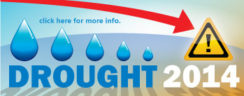 The Metropolitan Water District 2014 Drought Advisory