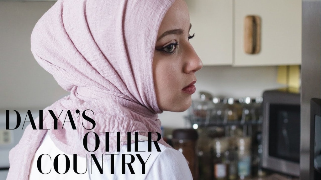 A Syrian refugee navigates her teenage years in pursuit of the American Dream.