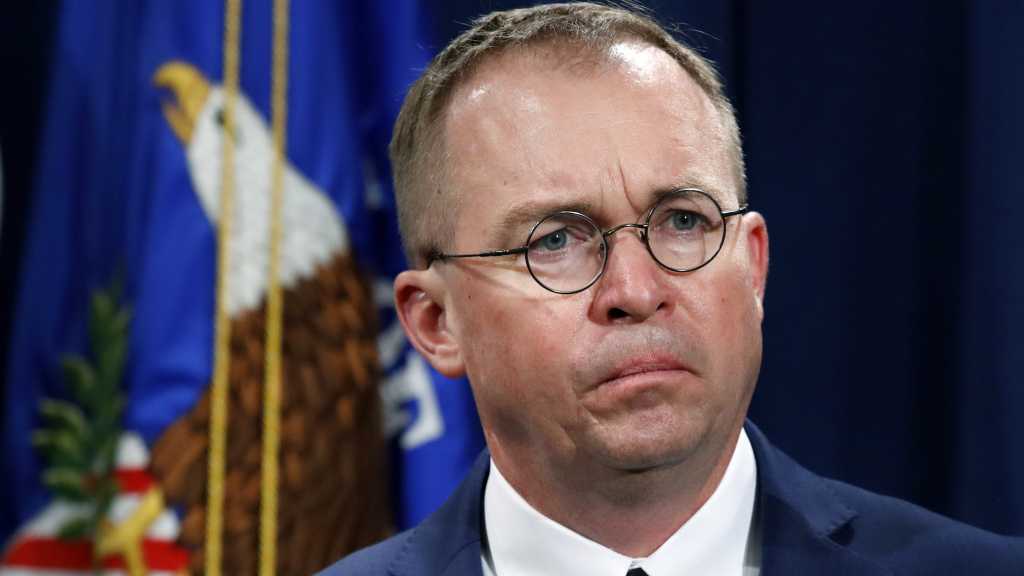 Senate Democrats have sent a terse letter to Mick Mulvaney, acting director of the Consumer Financial Protection Bureau, demanding answers after the resignation of the CFPB's student loan ombudsman.