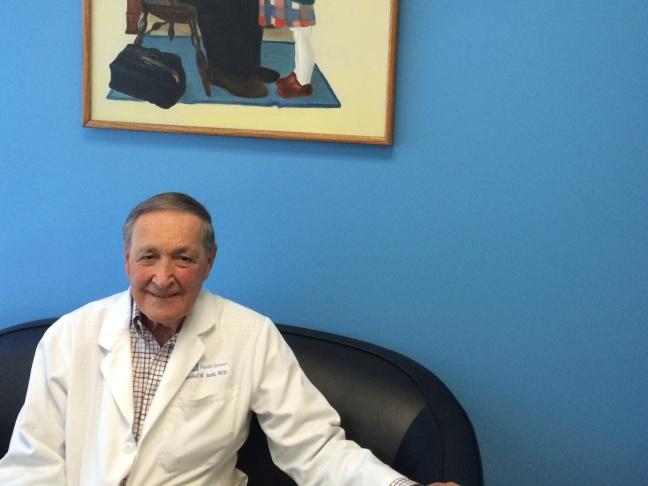 Dr. Marshall Sachs