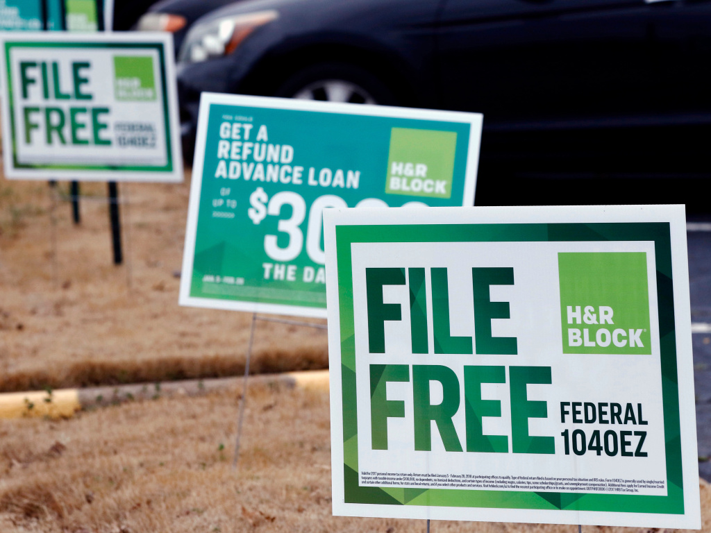 The IRS Free File program is under scrutiny after reports that tax-prep companies made it difficult for people to actually their file taxes for free.