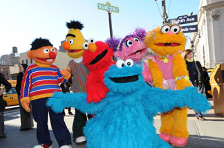 With KCET and PBS severing ties, popular programing like Sesame Street will disappear by 2011.