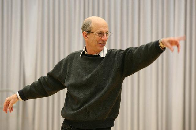 Robert Cohen 2008