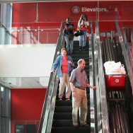 Target Store Opens On Site Of Formerly Infamous Chicago Housing Projects Cabrini Green