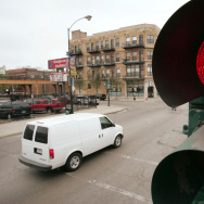 Survey Calls U.S. Traffic Signals Inefficient