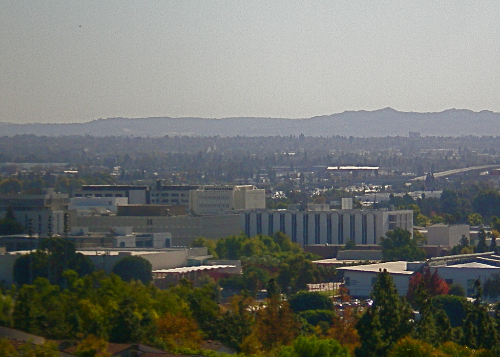 A sky view of Cal State Fullerton. In addition to class shortages and annual tuition inflation, Cal State campuses are severely limiting enrollment for Spring 2013.