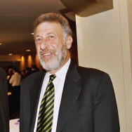 George Zimmer founded the Men's Wearhouse clothing store in 1973. The company announced Wednesday that he'd been fired.