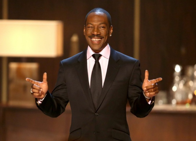 "Spike TV's ""Eddie Murphy: One Night Only"" - Show"