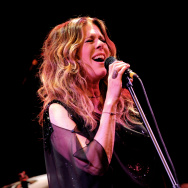 Rita Wilson Performs At The Troubadour