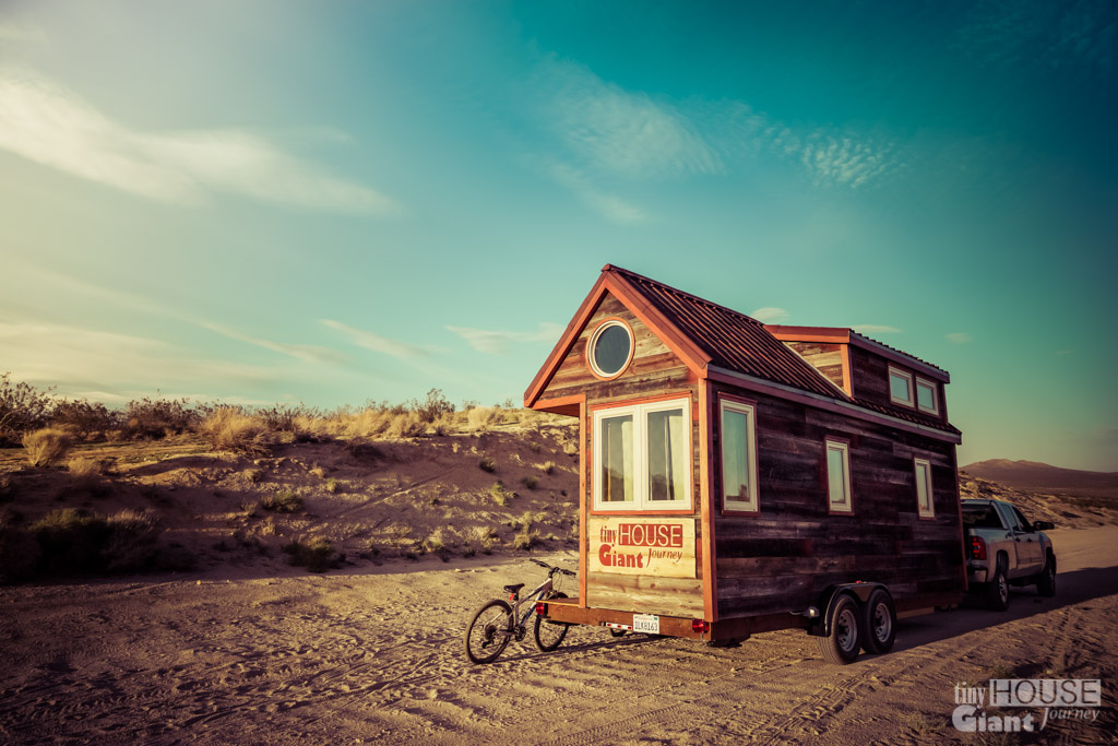 Take Two The tiny house movement comes to Los Angeles 893 KPCC