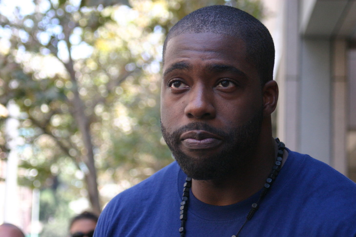Brian Banks Long Beach Unified School District rape false accuse