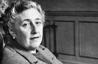 A question: can you predict Alzheimer's by a careful analysis of someone's writing? An English professor has suggested there are tell-tale signs of early Alzheimer's in Agatha Christie's book, Elephants Can Remember.