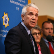 San Francisco And Los Angeles District Attorneys Make Announcement Regarding Uber And Lyft Rideshare Companies