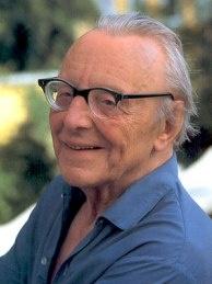 Carl Orff.