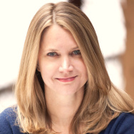 """Writer Andrea Petersen, author of """"On Edge: A Journey through Anxiety."""""""