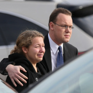 Funerals Continue To Be Held For Victims Of Connecticut Elementary School Massacre