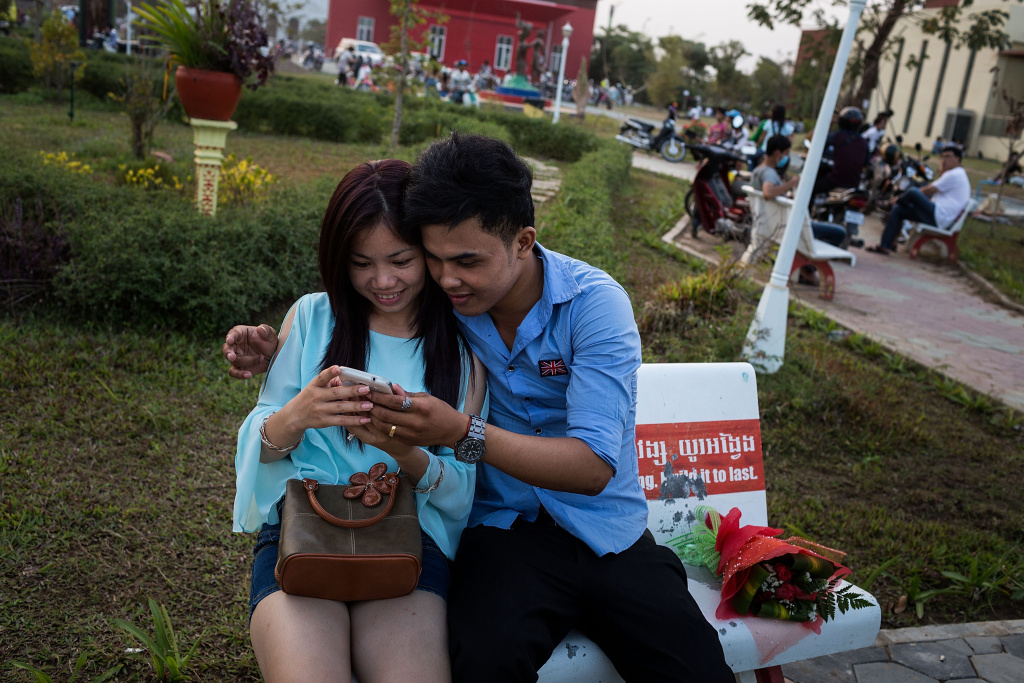 3 Best Dating Sites in Cambodia To Meet Girls