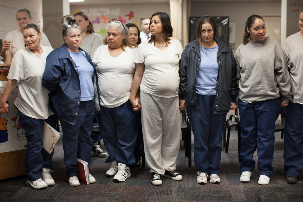 pregnant and incarcerated Female inmates & access to prison nurseries please subscribe if you enjoyed: more info & videos below for full episodes, check out.