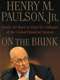Former Treasury Secretary Henry Paulson on what went down behind the scenes as the economy collapsed.