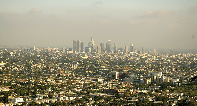 In 2011, 80 Los Angeles County facilities reported emissions amounting to more than 26 million metric tons of carbon dioxide equivalents.