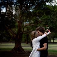 Australia Celebrates Valentine's Day